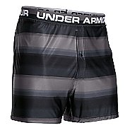 Mens Under Armour The Original Printed (Boxed) Boxer Underwear Bottoms