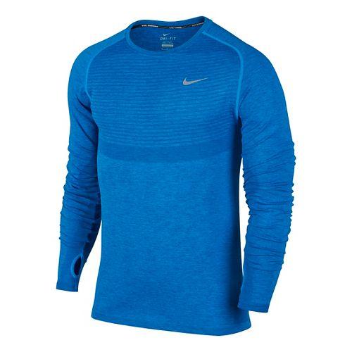Men's Nike�Dri-Fit Knit Long Sleeve