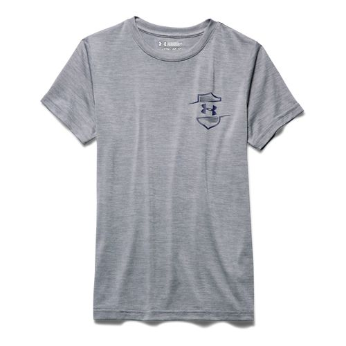 Kids Under Armour�Up Shortsleeve T