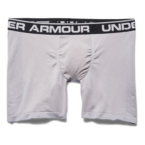 Mens Under Armour Capital Seamless 6