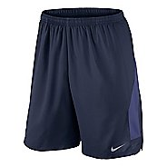 "Mens Nike 9"" Freedom Compression & Fitted Shorts"