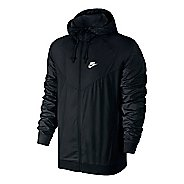 Mens Nike Windrunner Cold Weather Jackets