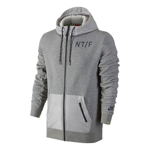 Men's Nike�NTF Full Zip Hoody
