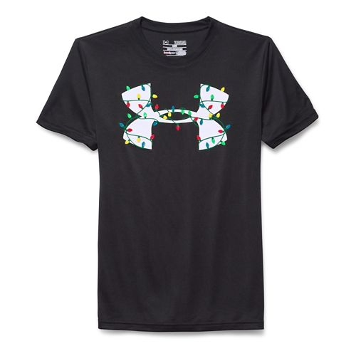 Kids Under Armour�Holiday Lights T