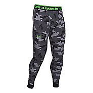 Mens Under Armour Amplify Legging Printed Full Length Tights