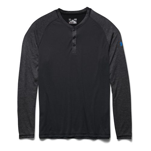 Men's Under Armour�Selector Henley Shirt