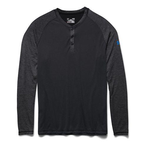 Men's Under Armour�Selector Henley Shirt