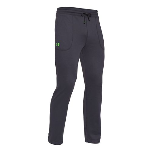 Mens Under Armour Topflight Full Length Pants - Stealth Grey XL