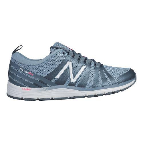 Womens New Balance 811 Cross Training Shoe - Grey 10.5