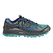 Womens Saucony Xodus 6.0 Trail Running Shoe