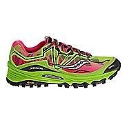 Womens Saucony Xodus 6.0 Trail Running Shoe