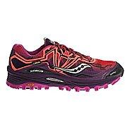 Womens Saucony Xodus 6.0 GTX Trail Running Shoe