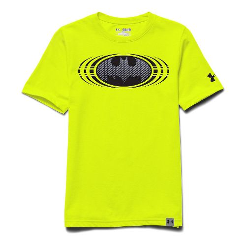 Kids Under Armour�Alter Ego Batman Reflective T