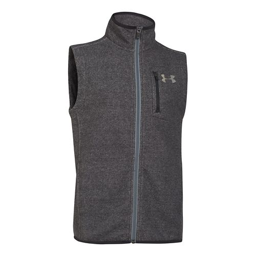 Kids Under Armour�The ColdGear Infrared Survival Fleece Vest
