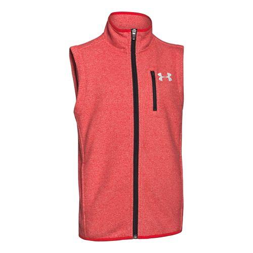 Kids Under Armour�The ColdGear Infrared Survival Fleece Vest