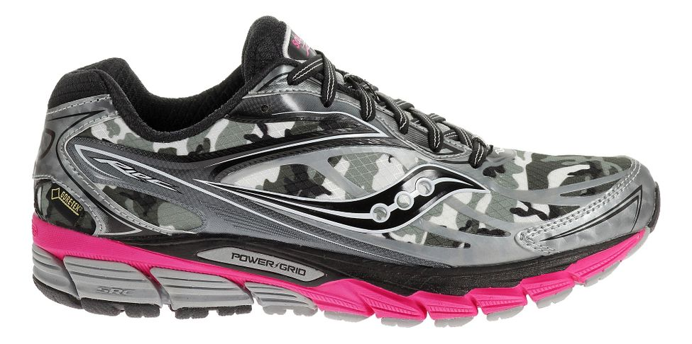 Saucony Ride 8 GTX Running Shoe