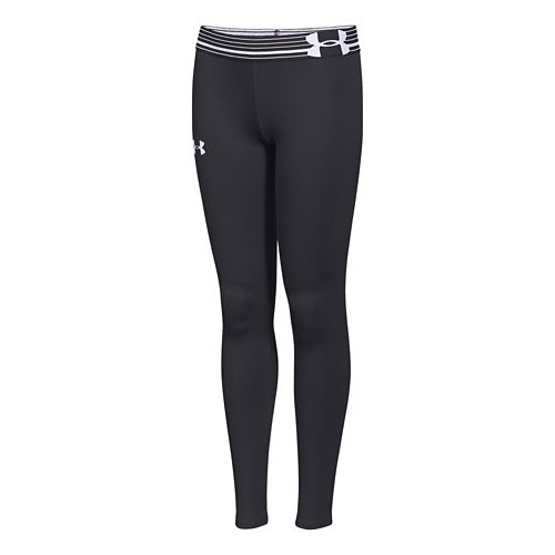 Kids Under Armour�Heatgear Armour Solid Legging