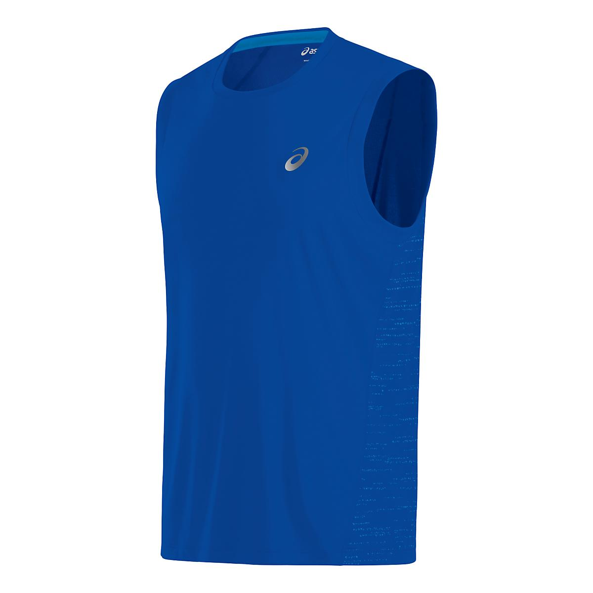 Men's ASICS�Lite-Show Sleeveless Top