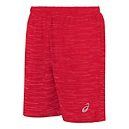 "Mens ASICS Lite-Show 7"" Lined Shorts"