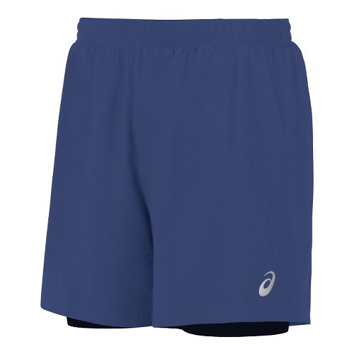 Men's ASICS�2-n-1 Short 6
