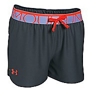 Kids Under Armour Play Up Unlined Shorts