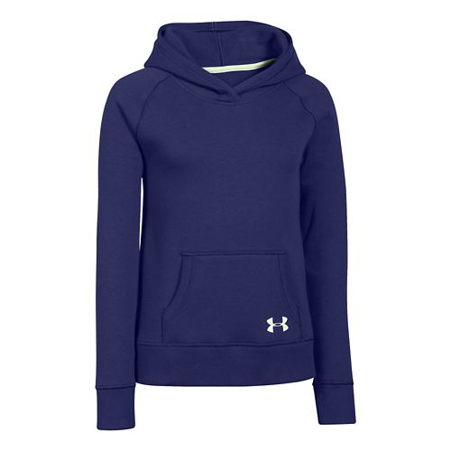 Kids Under Armour�Rival Cotton Solid Hoody