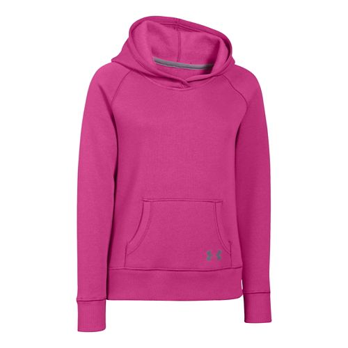 Children's Under Armour�Rival Cotton Solid Hoody