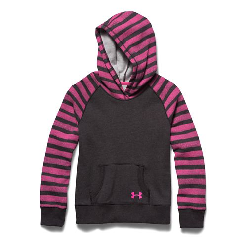 Kids Under Armour�Charged Cotton Printed Hoody
