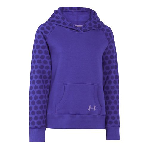 Children's Under Armour�Charged Cotton Printed Hoody