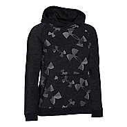 Kids Under Armour Kaleidelogo Hoody Outerwear Jackets