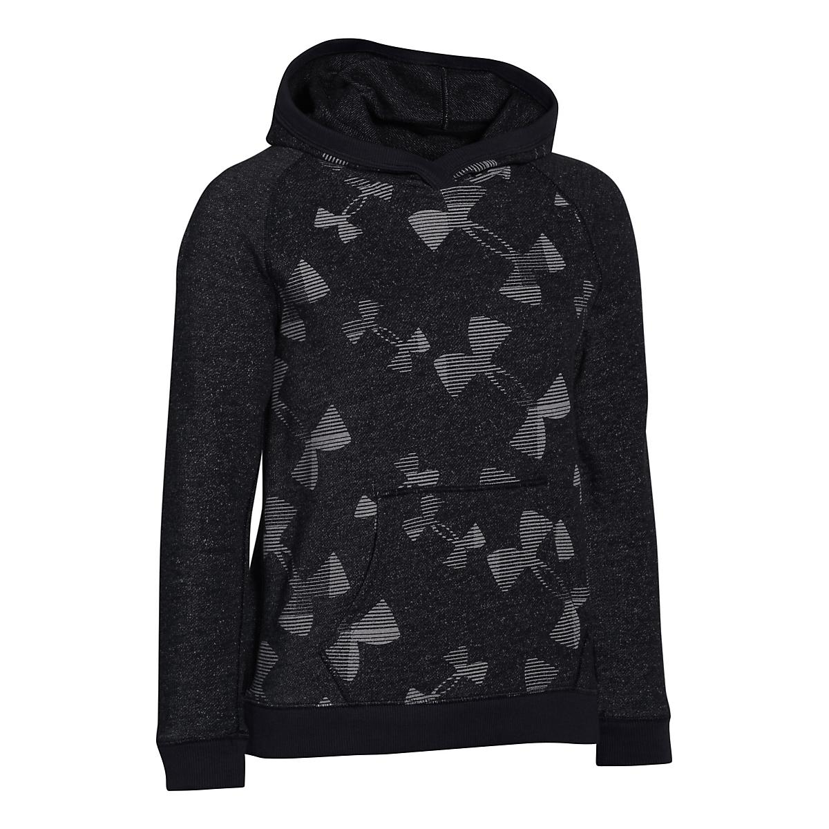 Kids Under Armour�Kaleidelogo Hoody