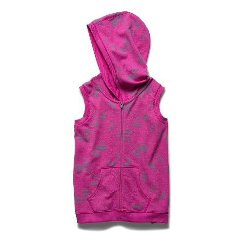 Children's Under Armour�Kaleidelogo Full-Zip Vest
