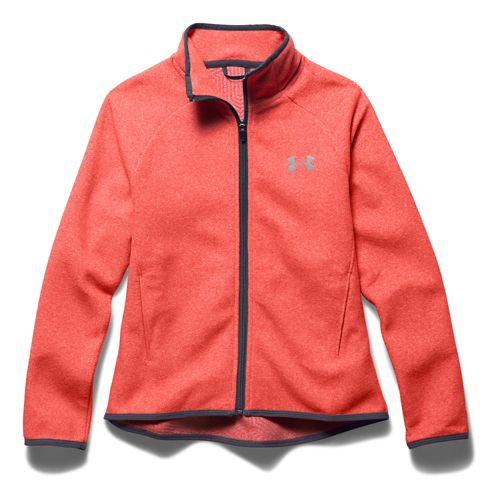 Children's Under Armour�Coldgear Infrared Survivor Full-Zip