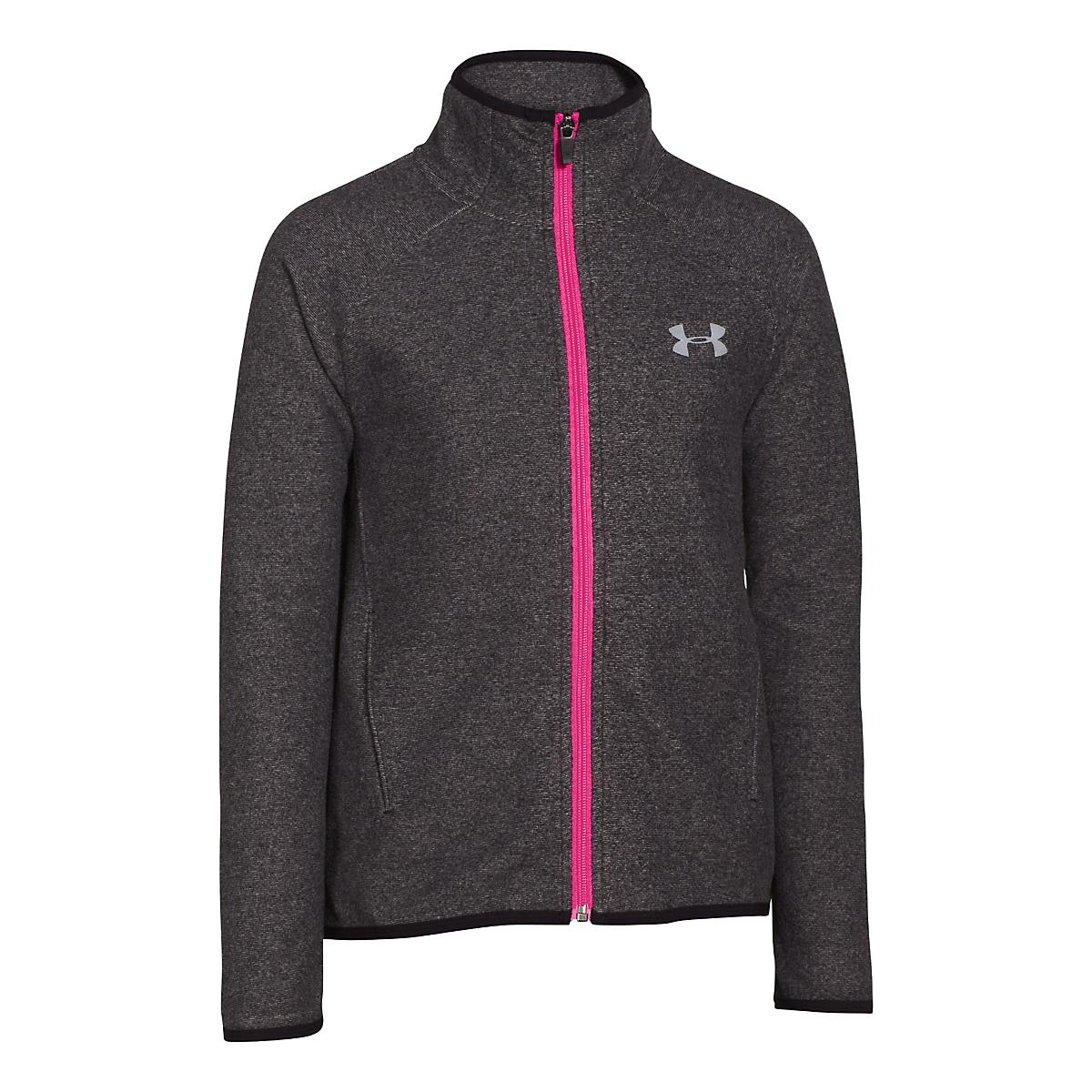 Kids Under Armour�Coldgear Infrared Survivor Full-Zip