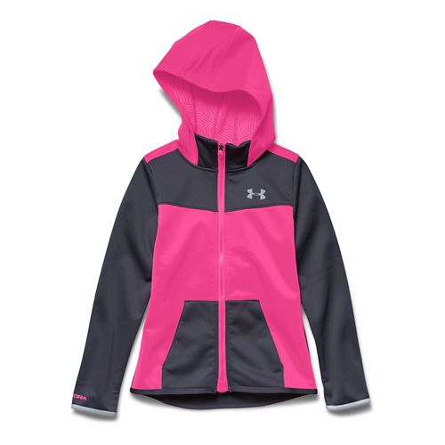 Kids Under Armour�Storm Coldgear Infrared Full-Zip Jacket