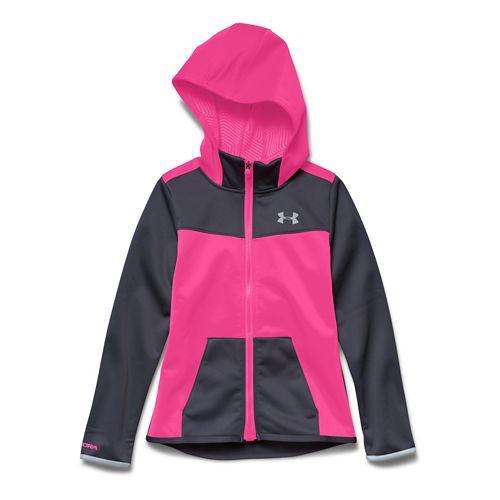 Kids Under Armour�Storm Coldgear Infrared Full-Zip Jacket