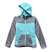 Kids Under Armour Storm Coldgear Infrared Full-Zip Outerwear Jackets