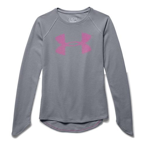 Children's Under Armour�Waffle Longsleeve