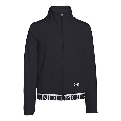 Kids Under Armour�Eliminate Track Jacket
