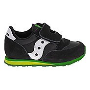 Kids Saucony Baby Jazz Hook and Loop Casual Shoe