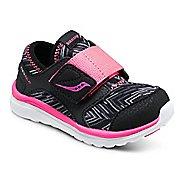 Kids Saucony Kineta Alternative Closure Running Shoe