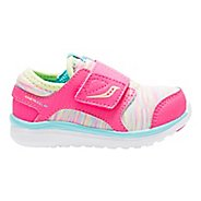Kids Saucony Kineta Alternative Closure Toddler Running Shoe