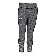 Kids Under Armour Gen Selfie Long Capri Full Length Tights