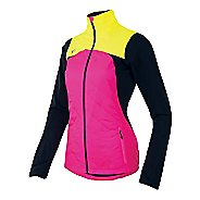 Womens Pearl Izumi Flash Insulator Run Lightweight Jackets