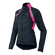 Womens Pearl Izumi Barrier Convertible Running Jackets