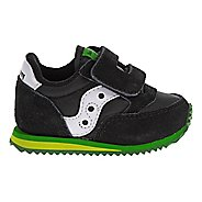 Kids Saucony Baby Jazz Crib Casual Shoe