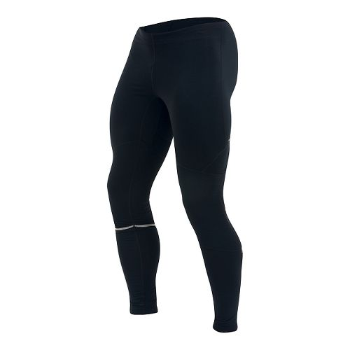 Mens Pearl Izumi Fly Thermal Full Length Tights - Black XXL