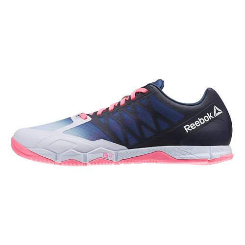 Womens Reebok CrossFit Speed TR Cross Training Shoe - Purple/Pink 7.5