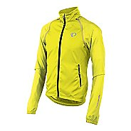 Mens Pearl Izumi Elite Barrier Convertible Running Jackets