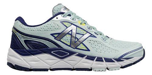 Womens New Balance 840v3 Running Shoe - Droplet/Basin 12